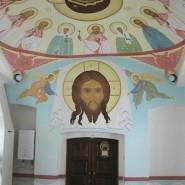 Interior-Church